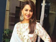 Madhuri Dixit on Her Struggling Days: 'Felt That I Did Not Fit in'