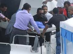 Maldives Ex-Vice President Jailed For Plotting President's Assassination