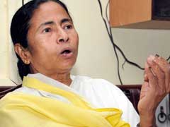 Mamata Banerjee's IndiGo Flight Circled Over Airport, Low On Fuel: Trinamool