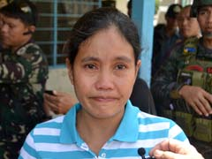 Freed Hostage Recounts Boyfriend's Beheading By Philippine Terrorists