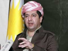 Post-ISIS Iraq Should Be Split In Three: Kurdish Official