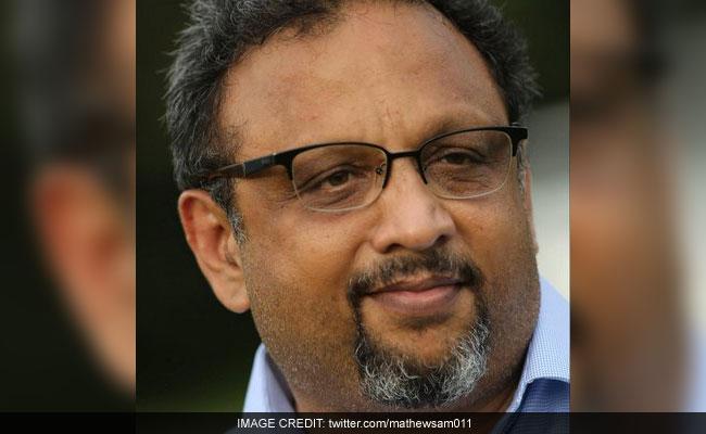 Kolkata Police Questions Narada CEO Mathew Samuel For Second Day Running