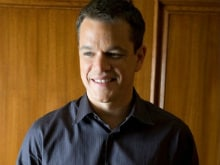 Matt Damon Shares Experiences Which Helped Him Shape His Life
