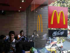 McDonald's May Shift Some Jobs To India In Cost-Cutting Move