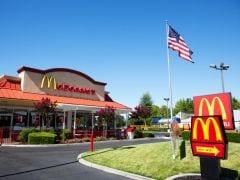 Tweaking McMuffins Speeds McDonald's Ahead of Breakfast Rivals