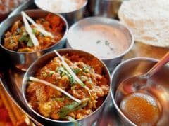 10 Restaurants in Kolkata to Enjoy a Meal for Less Than Rs 250