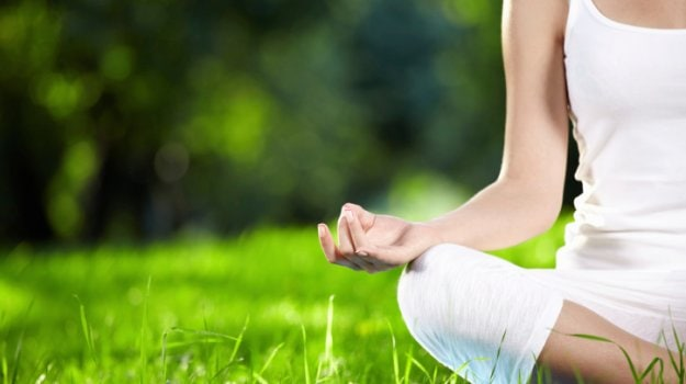 Did You Know that Mindful Meditation Can Help Lower Blood Pressure?