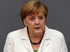 German Cabinet Approves More Troops For Air Surveillance Of ISIS