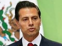 Mexico's Pena Nieto, Donald Trump Hold Phone Talks Amid Border Wall Row