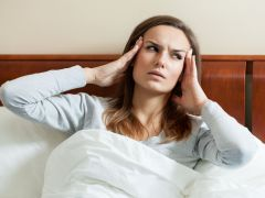 Gut Bacteria May Trigger Migraine