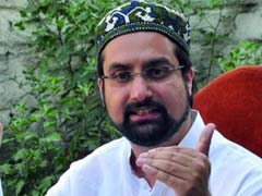 Separatist Leader Mirwaiz Umar Farooq Arrested In Srinagar