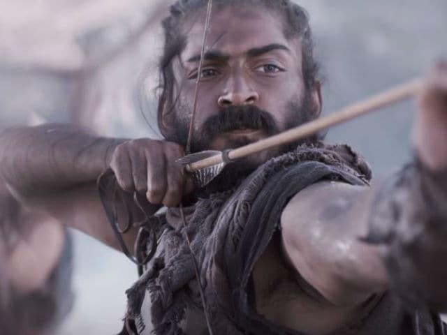 Mirzya Trailer: Aamir Khan, Karan Johar Love the 'Stunning Visuals'