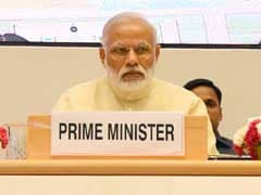 Remove Fear Of Harassment Among Taxpayers, PM Modi Tells Tax Officials