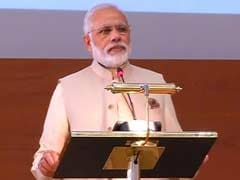Call It My Luck, India Growing Fastest In World Despite Challenges: PM Modi
