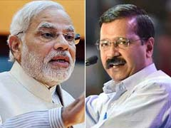 'What Did PM Do On His Foreign Jaunts?' Kejriwal On Nuke Club NSG Setback