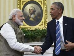Hope Relations With India Continue In Strength: US
