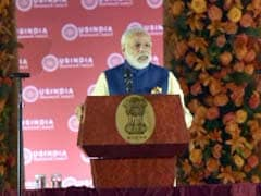 'India Much More Than A Market', PM Tells Business Leaders: Top 10 Quotes