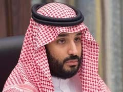'Mr Everything': New Saudi Heir, 31, Holds Power Beyond His Years