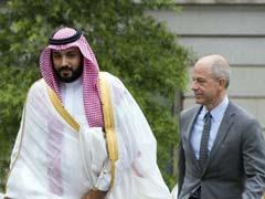Barack Obama Hosts Powerful Saudi Prince At White House