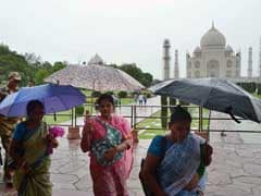 Monsoon Arrives In North India, MeT Predicts Rain In Delhi By June 30