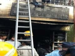 5 Children Among 9 Dead In Fire At Building In Mumbai's Andheri