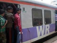Mumbai Local Trains Incurred Loss Of Over Rs 3,000 Crore In 3 Years