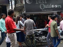 Cycling Ban On Mussoorie's Mall Road To Be Overturned Soon