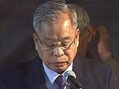 Naga Insurgent Leader Isak Chishi Swu Dead At 87