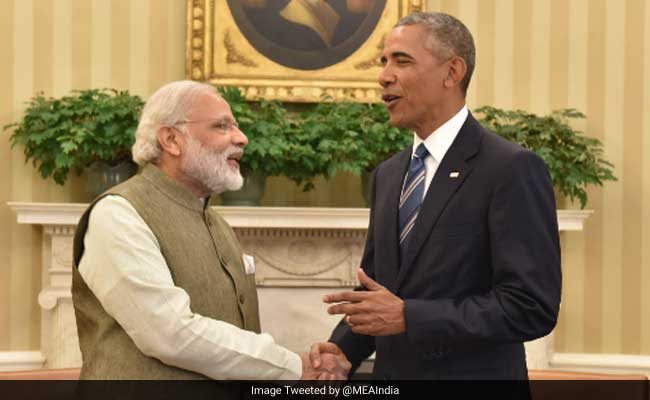 Full Text: India-US Joint Statement After PM Modi Meets President Obama