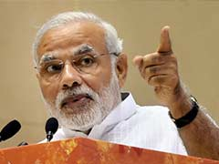 PM Modi Lacking Comprehensive Policy Towards Pakistan: Opposition