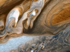 Journey To Jupiter: NASA Spacecraft Nears Planet Rendezvous