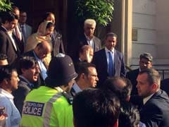 Nawaz Sharif Discharged From Hospital After Open-Heart Surgery In UK