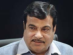 Right Time To Invest In India: Minister Nitin Gadkari Tells Global Leaders At World Economic Forum