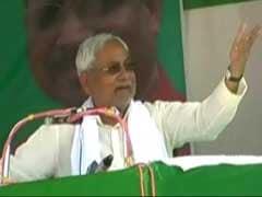 'Ban Liquor If You're Serious About Yoga': Nitish Kumar's Dig At PM Modi