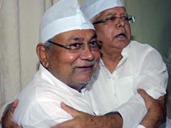 Would Be Happy If Nitish Kumar Becomes PM, Says Lalu Yadav's Son Tejaswi