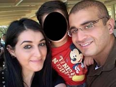 'I Love You', Orlando Gunman's Wife Responded To His Text Amid Rampage: Report