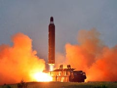 UN Security Council 'Strongly Condemns' North Korea Missile Launches