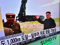 US, South Korea, Japan Hold First Anti-North Korea Missile Drill