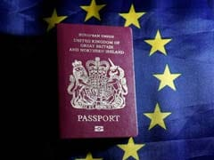 Passport Rule Change Debated As Gender Becomes Less Defined