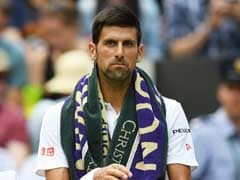 For Wimbledon Greats, Bonus Prize is Made-in-India Towels. No Djoke, This