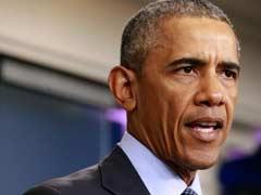 Donald Trump's NATO Comments Show 'Lack Of Preparedness': Barack Obama