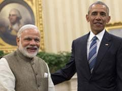 United States Names India As 'Major Defence Partner'
