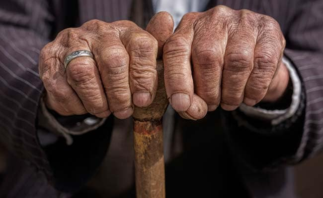 Poverty May Cause Premature Ageing: Study