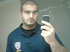Orlando Gunman Raged Against 'Filthy Ways Of The West' In Facebook Post