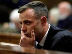 Oscar Pistorius To Be Sentenced Today For 2013 Murder Of Reeva Steenkamp