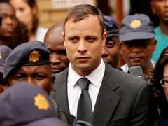 Oscar Pistorius In Court For Sentencing On Murder Conviction