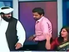 Pakistan Lawmaker Booked For Abusing Woman Activist On Live TV Debate