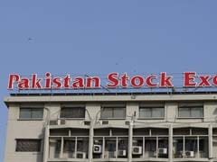 Pakistan Shares Soar To All-Time High After MSCI Upgrade