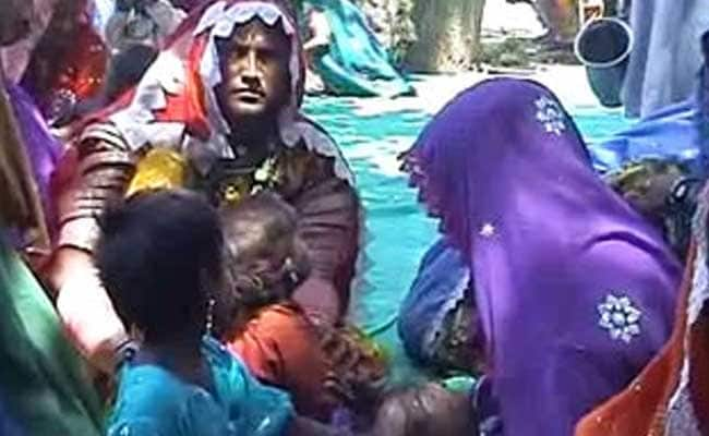 Centre Holds Special Camps To Grant Long Term Visas To Hindus From Pak