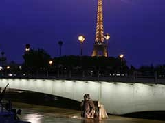 France Floods Ease As Seine Recedes